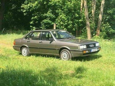 gebraucht Audi 90 Typ 81 als Limousine in Köpenick