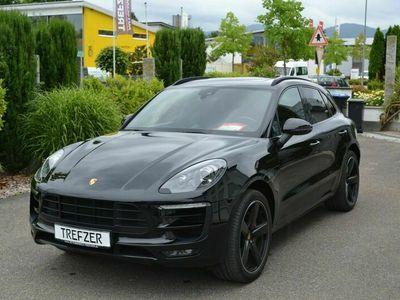 gebraucht Porsche Macan GTS - BOSE-PANO-SPORT DESIGN-Approv.8/22