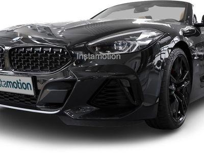 gebraucht BMW Z4 M Z4 M40i Cabrio nur 699 EUR monatl.