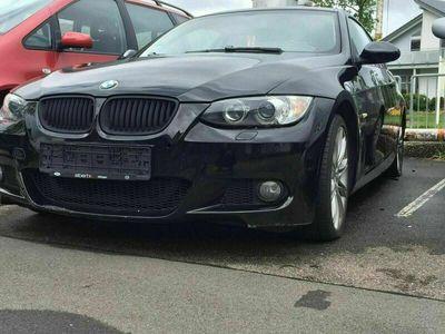 gebraucht BMW 320 e92