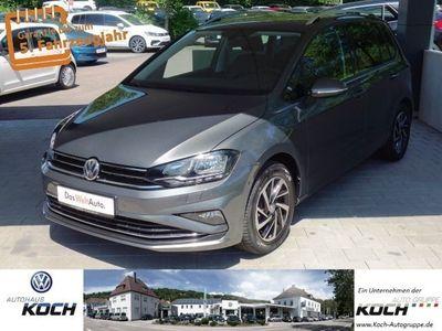 gebraucht VW Golf Sportsvan TSI Join Navi ACC