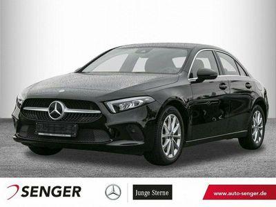 gebraucht Mercedes A200 Limousine