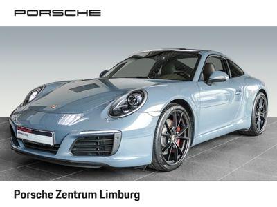 gebraucht Porsche 911 Carrera S 991 3.0 BOSE Sportabgasanlage