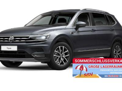 gebraucht VW Tiguan Allspace 1.5 TSI DSG CL 7S in Kehl