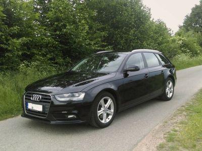 gebraucht Audi A4 Avant 2.0 TDI DPF clean diesel Ambition