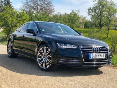 gebraucht Audi A7 3.0 TDI quattro S tronic Top Zustand