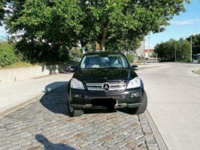 gebraucht Mercedes GL320 Mercedes Benz