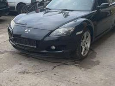 gebraucht Mazda RX8 13 b