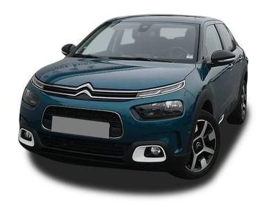 gebraucht Citroën C4 Cactus 1.2 Benzin