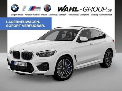 gebraucht BMW X4 M | UPE 103.060,00 EUR