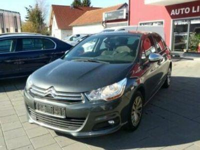 gebraucht Citroën C4 Lim. Selection Klima*PDC*SHZ