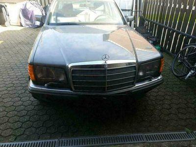 gebraucht Mercedes 380 Mercedes