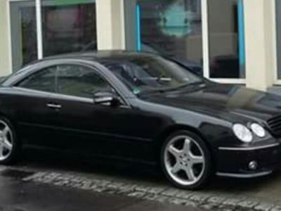 gebraucht Mercedes CL600 AMG FESTPREIS