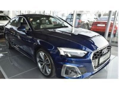 gebraucht Audi A5 S line