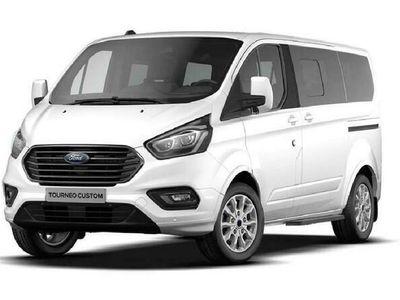 gebraucht Ford Custom Tourneo320 L1 Tou