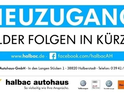 used VW Golf Comfortline 1.4 TSI Lounge*SHZ*PDC*Climatr.