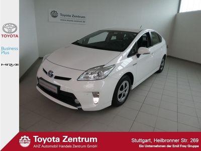 gebraucht Toyota Prius (Hybrid) Comfort / Navi / JBL / Rückfahrk.