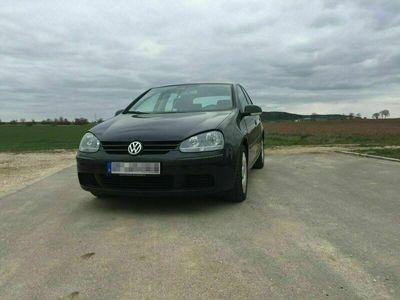 gebraucht VW Golf Volkswagen1.9 TDI