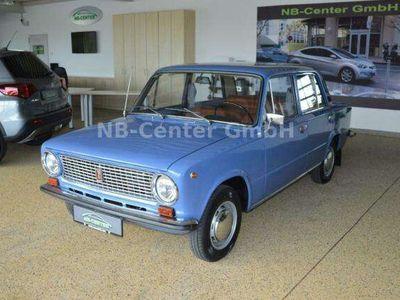 gebraucht Lada 1200 s restauriert, in sehr gutem Zustand