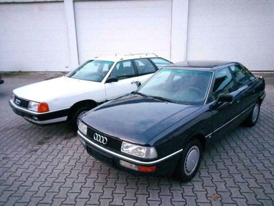 gebraucht Audi 90 2.3 E 5Zylinder als in Groß-Gerau