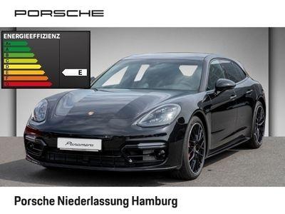 gebraucht Porsche Panamera GTS Sport Turismo 4.0 BOSE Standheizung