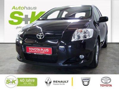 gebraucht Toyota Auris 1.33 Start-Stop 5-Türer Life Comfort-Pake