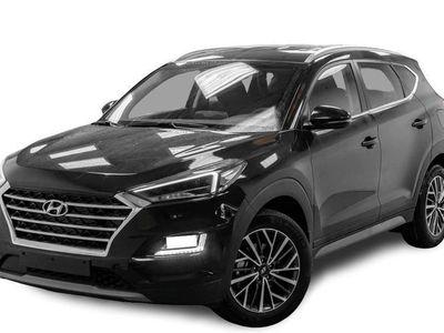 gebraucht Hyundai Tucson 2.0 Diesel
