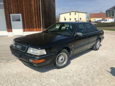 gebraucht Audi V8 4.2 Quattro D11