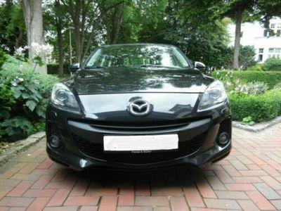 used Mazda 3 2.2 MZR-CD DPF Exclusive-Line