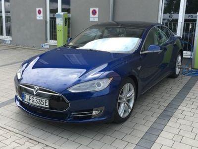 gebraucht Tesla Model S 70D TOP! Panorama + Autopilot inkl MwSt