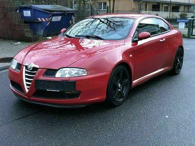 gebraucht Alfa Romeo GT 1.9 JTD als Sportwagen/Coupé in Koblenz