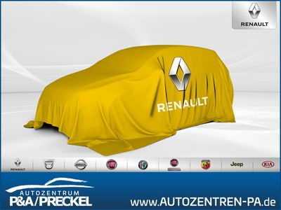 gebraucht Renault Mégane INTENS BLUE dCi 115 EDC / Navi / Kamera