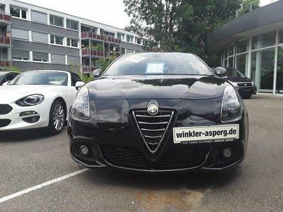 gebraucht Alfa Romeo Giulietta 1,8 TBI 16V Quadrifoglio Verde