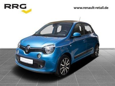 gebraucht Renault Twingo III 0.9 TCe 90 LUXE Faltdach, Einparkhilf