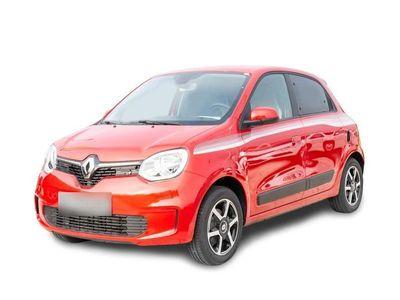 gebraucht Renault Twingo Limited SCe 75 FSE USB KLIMA PDC EURO6