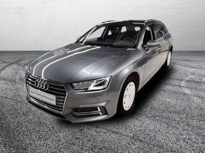 gebraucht Audi A4 Avant 35 TFSI design