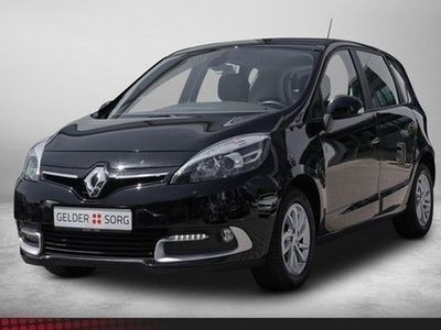 gebraucht Renault Scénic 1.2 TCe 115 Paris Energy *DELUXE Paket* Navi GRA LM