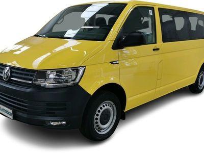 gebraucht VW Caravelle T6 Transporter T6 Transporter Bus 2.0 TDI9 Sitzer LR