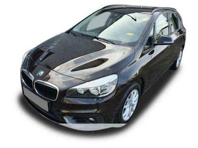 gebraucht BMW 218 Active Tourer 218 Active Tourer Advantage 218i