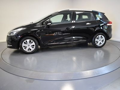 second-hand Renault Clio Grandtour 1.2 Limited Klima,Bluetooth,USB