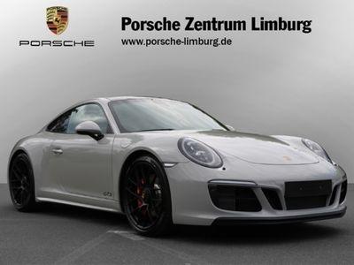 gebraucht Porsche 911 Carrera 4 GTS 991 3.0 Sportabgasanlage BOSE