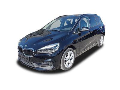 gebraucht BMW 216 Gran Tourer i SPORT LINE ASSIST|BUSINESS|