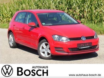 gebraucht VW Golf VII 1.2 TSI Comfortline PDC Bluetooth