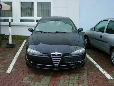 gebraucht Alfa Romeo 147 1.6 Black Line