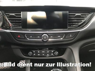 gebraucht Opel Insignia 1.4 Turbo Ultimate CVT MJ20