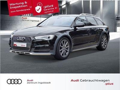 gebraucht Audi A6 Allroad quattro 3.0 TDI qu NAVI+ AHK Alcantara 19