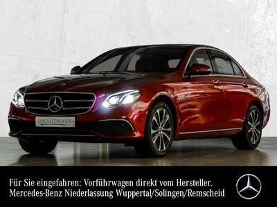 gebraucht Mercedes E300 EAvantgarde WideScreen Multibeam COMAND SHD