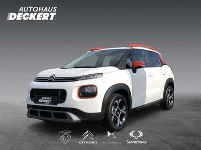 gebraucht Citroën C3 Aircross Feel PureTech 110