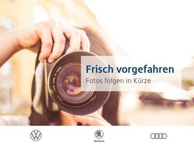 gebraucht VW Polo Cross BMT 1,2 l TSI 81 kW (110 PS) 7-Gang-Doppelkupplungsgetriebe DSG KLIMA XENON NAVI ALU