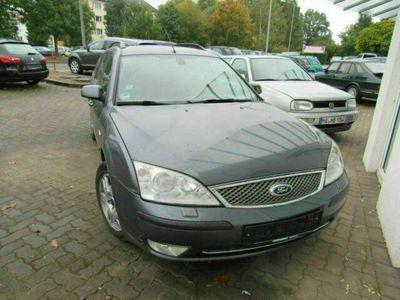 gebraucht Ford Mondeo Turnier Ghia,TÜV neu